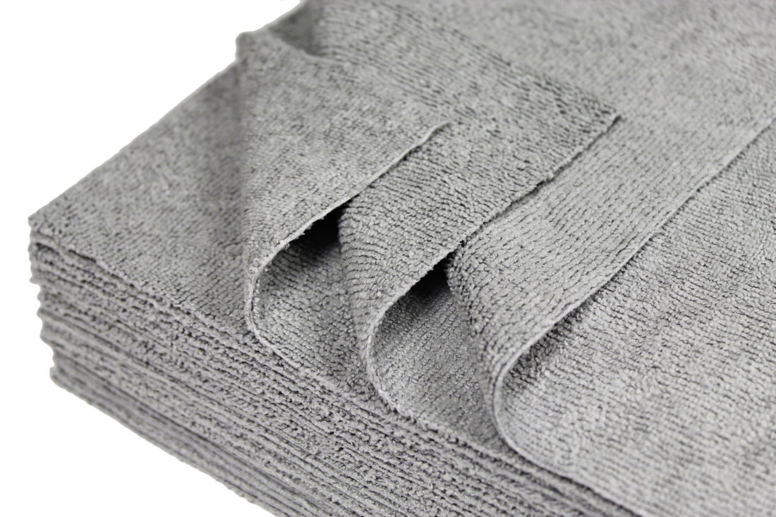 Interior MicroFiber Towels