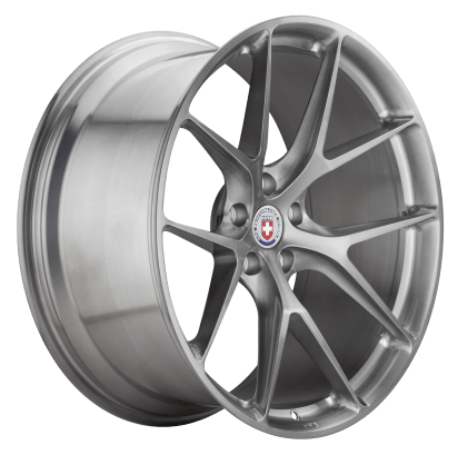 HRE Wheels - Forged