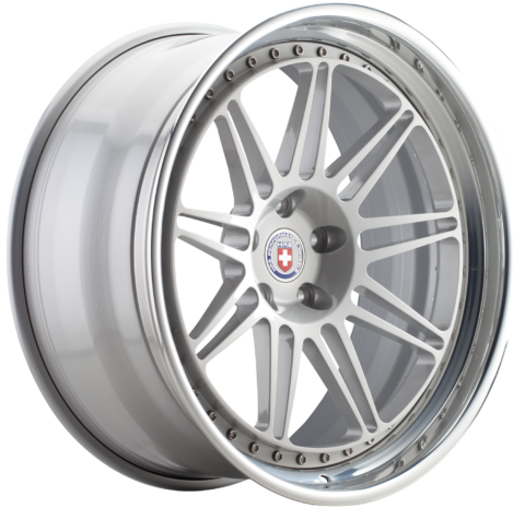 HRE Wheels Forged 301