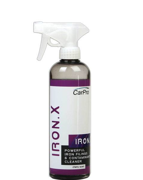 carpro iron x iron removal elite finish